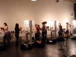 Los Angeles Makeup Schools Makeup Artist In Los Angeles Ca Beauty Certification