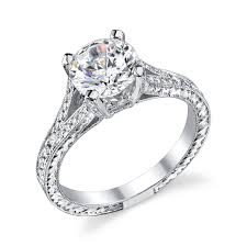 engagement ring setting engagement ring settings miscellaneous design for different