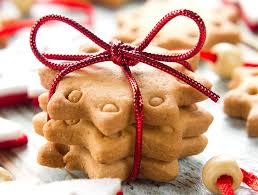 Christmas Treats 5 Healthy And Delicious Treats To Make For Christmas Inhabitat