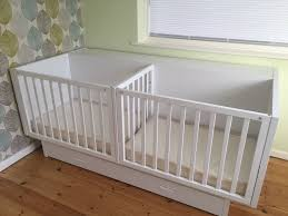 Bunk Bed Cots Convertible Cot Bed Bunk Bed Used In Bournemouth