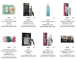 sephora black friday 2017 best deals sephora black friday deal u2013 10 beauty sets free gift my