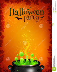 free halloween poster templates template