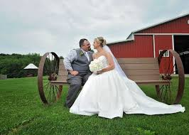Pedretti Party Barn Wedding Reception Venues In Madison Wi The Knot