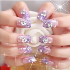 3d nail designs diamonds google search nail art designs