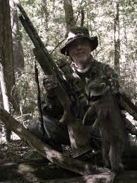 why hunt with airguns afield on airguns