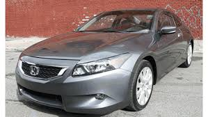 2008 honda accord recalls 2008 honda accord ex l coupe review roadshow