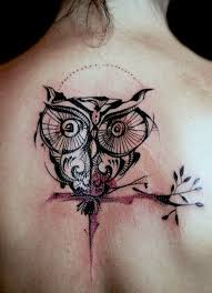 tattoo girl owl girl owl tattoo model pic design free live 3d hd pictures