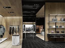 mackage yorkdale toronto new york architectural photography