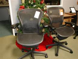 Used Herman Miller Office Furniture by Used Herman Miller Aeron Chairs In San Diego But The Popular B