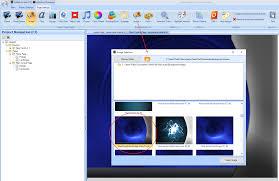 demopad designer tutorial 3a single room ui
