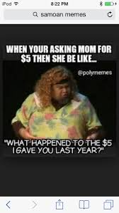 Samoan Memes - growing up samoan lol even on sundays father in law be bumpin ol
