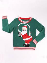 christmas sweaters buy s same style santa christmas sweater women s