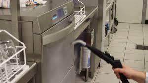nettoyage cuisine professionnelle nettoyage vapeur du materiel de cuisine professionnelle by ksg