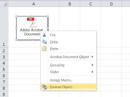 How To Convert Pdf File Into Excel Spreadsheet How To Insert Pdf File In Excel Sheet