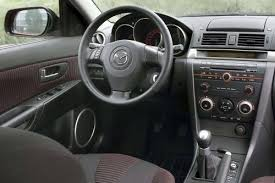used 2004 mazda 3 hatchback pricing for sale edmunds