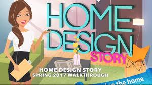 home design story house tour 2017 walkthrough youtube