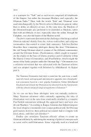 Ottoman Synonym Labelling The Ottoman Empire Hcm