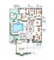 mediterranean floor plans with courtyard mediterranean house plans with courtyards high resolution house