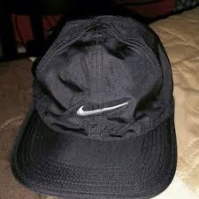 nike hat dri fit feather light cap nike accessories dri fit featherlight hat poshmark