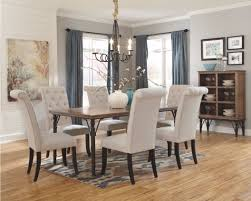 Photos Of Dining Rooms by Amazon Com Ashley Furniture Signature Design Tripton Dining