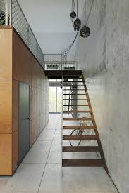 Industrial Home Interior Design by Homes That Use A Concrete Finish To Achieve Beautiful Results
