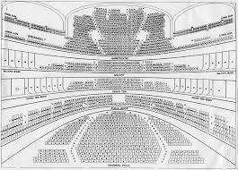 opera house floor plan royal opera house seating plan