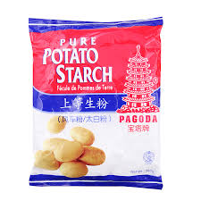 potato starch pagoda potato starch 350g from redmart