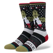 christmas socks christmas socks socks and christmas by stance