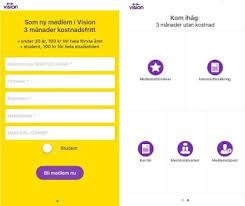appdroid apk värva appen apk version 1 0 vision membership app