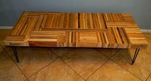 reclaimed wood coffee table postebello home u2014 liberty interior