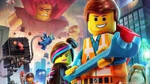 video the lego movie