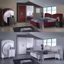 Italian Bedroom Furniture Ebay Italian Bed Set Ebay