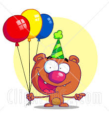 funny birthday clipart clipart collection funny birthday cute