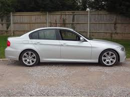 bmw 3 series 318d m sport used 2009 bmw 3 series 318d m sport for sale in southton