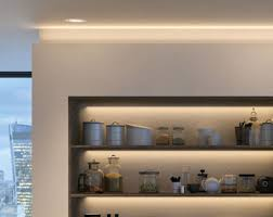 Kitchen Mood Lighting Kitchen Lighting Solutions Cabinet Unit Lights