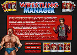 new iphone wrestling game launches soon features wz wrestlezone