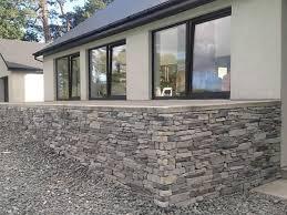 exterior stone cladding panels eazyclad stone cladding