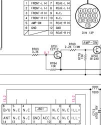 dodge ram wiring diagram connectors and pinouts regular cab 100