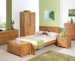 Oak Furniture Solid Hardwood Oak Furniture Sale Lifestyle - Oak bedroom furniture uk