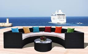 Colorful Furniture by Exterior Design Enchanting Dark Overstock Patio Furniture With