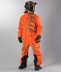 fxr motocross gear fxr ranger instinct monosuit ridestore com