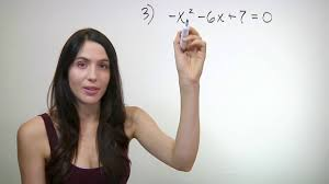 how to solve by completing the square mathbff youtube