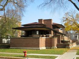 house architectural robie house