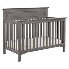 Convertible 4 In 1 Cribs Davinci Autumn 4 In 1 Convertible Crib Slate Baby