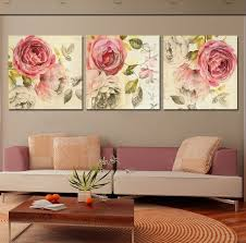free 3 piece wall art home decor for your family modern picture set on canvas