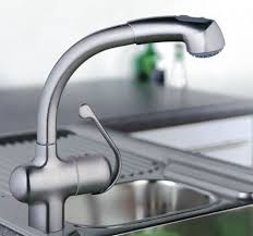 grohe ladylux kitchen faucet kitchen pull out faucets top 6 contemporary faucet picks by