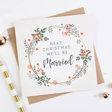 cards for your fiancé or fiancée hitched co uk