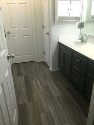 bathroom vinyl flooring ideas vinyl flooring in bathroom easywash club