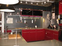 Base Kitchen Cabinet Kitchen Grey Base Kitchen Cabinet Red Wall Cabinet Dark