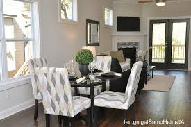Dining Room Chairs Atlanta San Francisco Home Staging Atlanta Living Room Transitional With